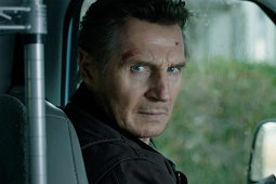 Honest Thief - Liam Neeson, a Classic Action hero
