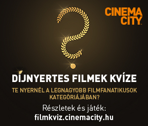 Cinema City Filmkvíz