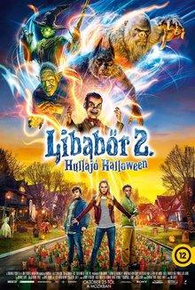 Libabőr 2: Hullajó Halloween poster