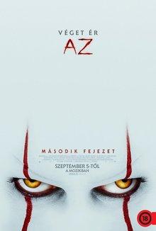 Az - Második fejezet poster