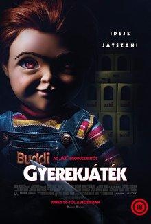 Gyerekjáték poster
