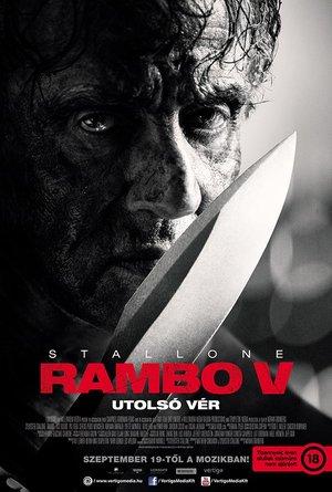 Rambo V: Utolsó vér