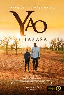 Yao utazása poster