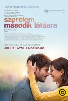Szerelem második látásra poster