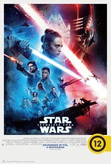 Star Wars: Skywalker kora poster
