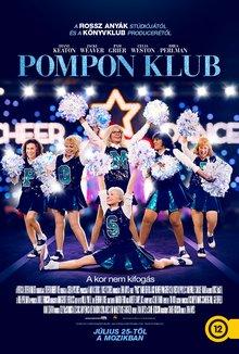 Pompon klub poster