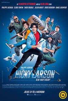 Nicky Larson: Ölni vagy kölni? poster