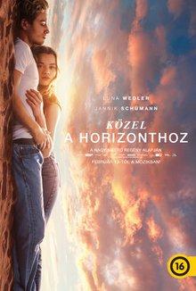 Közel a horizonthoz poster