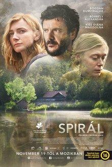 Spirál poster
