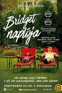 Bridget naplója poster