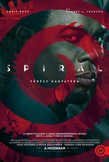 Spirál: Fűrész hagyatéka poster