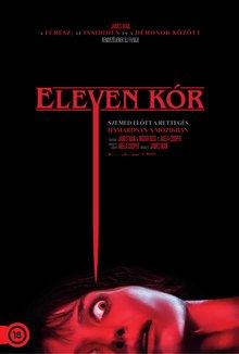 Eleven Kór poster