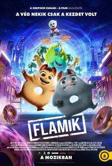 Flamik poster
