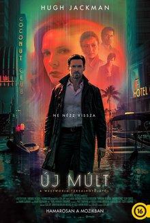 Új Múlt poster