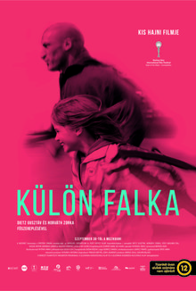 Külön Falka poster