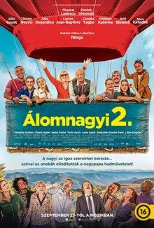 Álomnagyi 2. poster