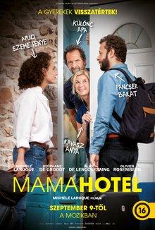 Mamahotel poster