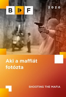 Aki a maffiát fotózta poster