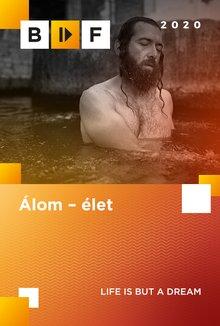 Álom – élet poster