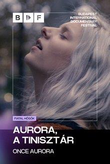 Aurora, a tinisztár poster