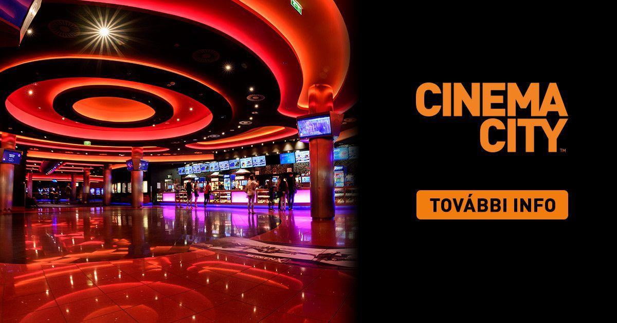 Cinema City Savaria Szombathely